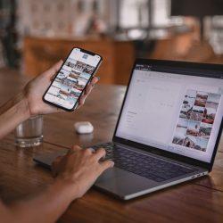 Édition numérique