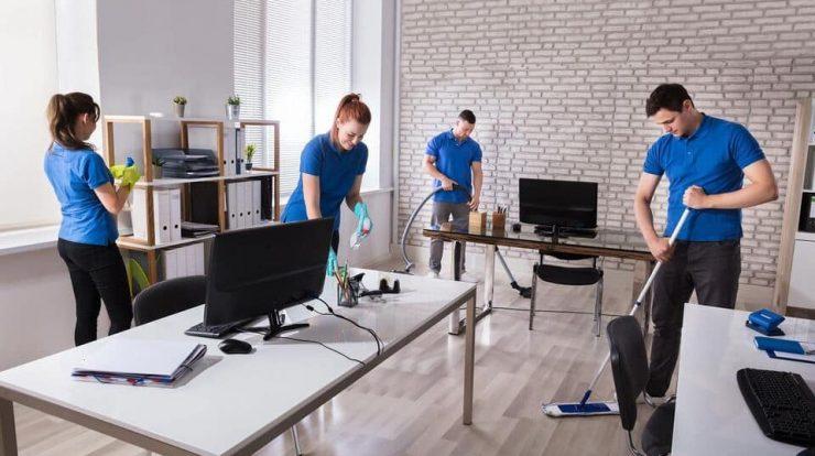 la perfection de votre bureau
